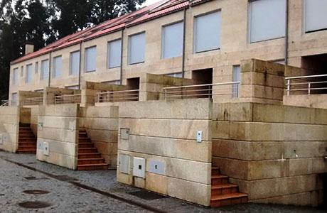 Casa en venta en Poio, Pontevedra, Calle Illa de Tambo, 309.580 €, 3 habitaciones, 4 baños, 268 m2