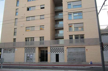 Oficina en venta en Grupo Perales, Castellón de la Plana/castelló de la Plana, Castellón, Paseo de la Universitat, 215.700 €, 454 m2