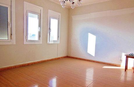 Piso en venta en Tortosa, Tarragona, Calle Francesc Vicent Garcia, 46.400 €, 5 habitaciones, 1 baño, 148 m2