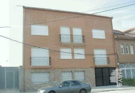 Piso en venta en Alameda de la Sagra, Toledo, Avenida Castilla la Mancha, 140.800 €, 2 habitaciones, 2 baños, 110 m2