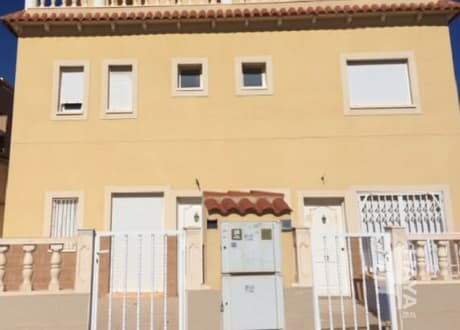 Casa en venta en Guardamar del Segura, Alicante, Calle Corts Valencianes, 117.769 €, 3 habitaciones, 1 baño, 90 m2