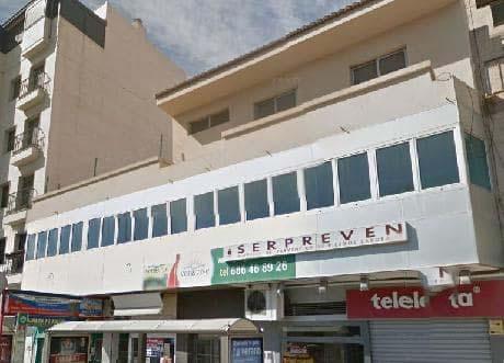Oficina en venta en Los Depósitos, Roquetas de Mar, Almería, Calle Roquetas de Mar, 84.100 €, 99 m2
