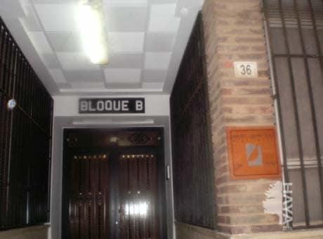 Piso en venta en Villarrobledo, Albacete, Calle Corredero Agua, 60.933 €, 3 habitaciones, 2 baños, 108 m2