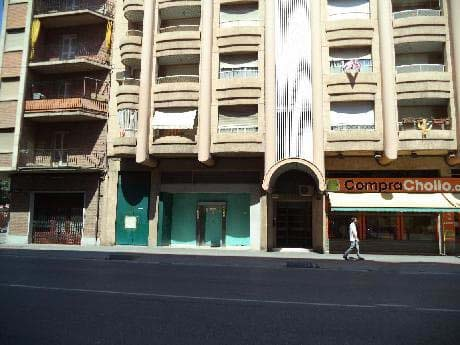 Local en venta en Lleida, españa, Avenida Les Garrigues, 116.208 €, 178 m2