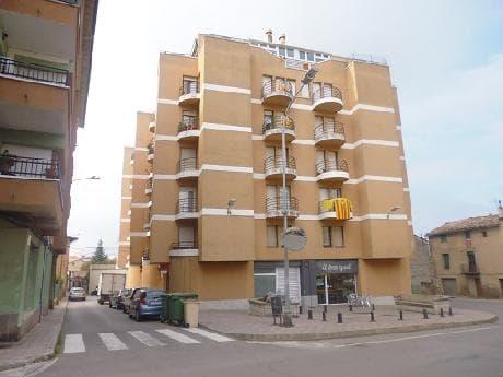 Piso en venta en Prats de Lluçanès, Barcelona, Calle Fuente, 93.873 €, 4 habitaciones, 1 baño, 113 m2