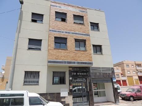 Piso en venta en Vícar, Almería, Calle Mallorca, 35.125 €, 2 habitaciones, 1 baño, 47 m2