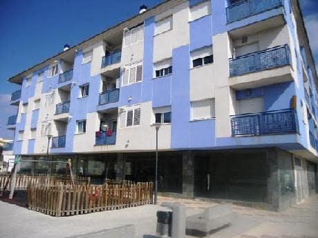 Piso en venta en Fuente Álamo de Murcia, Murcia, Calle Manuel de Falla, 41.733 €, 2 habitaciones, 1 baño, 73 m2