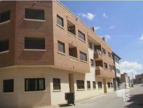 Piso en venta en Quintanar del Rey, Cuenca, Calle Doctor Fleming, 61.314 €, 3 habitaciones, 2 baños, 10470 m2