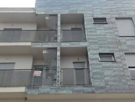 Piso en venta en Montroy, Valencia, Calle Primero de Mayo, 75.394 €, 2 habitaciones, 2 baños, 100 m2