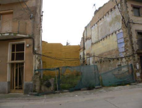 Suelo en venta en Algerri, Lleida, Calle del Portal, 24.848 €, 126 m2