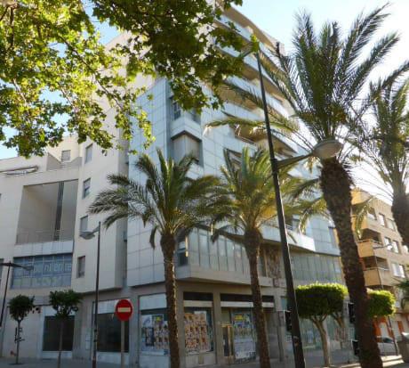 Oficina en venta en Pampanico, El Ejido, Almería, Calle Málaga, 255.000 €, 287 m2