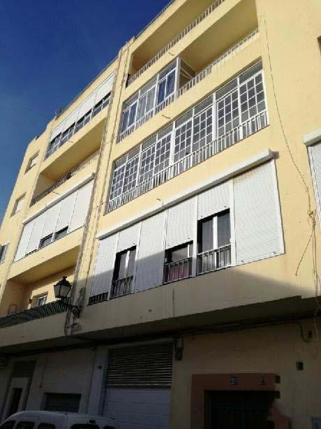 Piso en venta en Las Canteras, Puerto Real, Cádiz, Calle San Alejandro, 99.818 €, 3 habitaciones, 1 baño, 100 m2