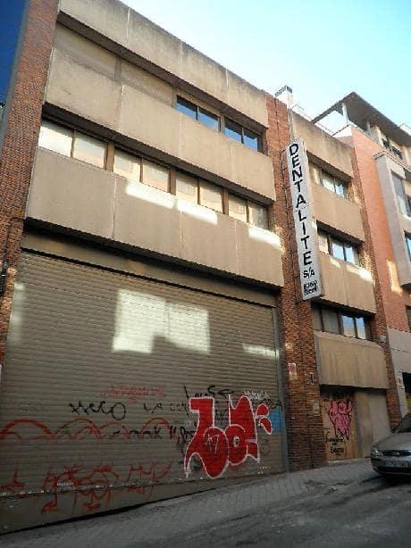 Oficina en venta en Salamanca, Madrid, Madrid, Calle Amoros, 3.203.383 €, 1316 m2
