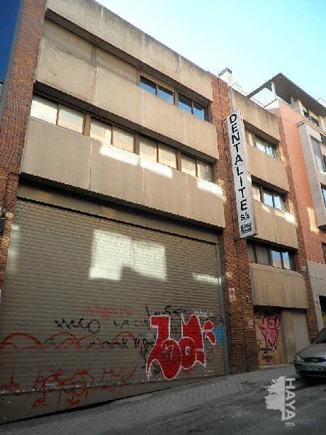 Oficina en venta en Madrid, Madrid, Calle Amoros, 2.997.300 €, 963 m2