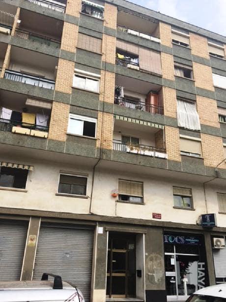 Piso en venta en Reus, Tarragona, Calle Morlius, 43.200 €, 3 habitaciones, 1 baño, 79 m2