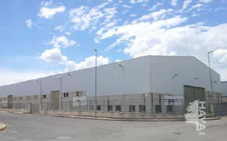 Industrial en venta en La Carolina, Jaén, Calle Austria, Sn, 536.760 €, 1 m2