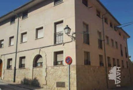 Piso en venta en Sigüenza, Guadalajara, Calle Valencia, 100.600 €, 2 habitaciones, 1 baño, 73 m2