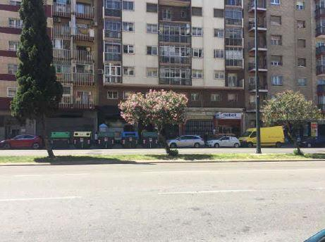 Local en alquiler en Delicias, Zaragoza, Zaragoza, Avenida Navarra, 1.900 €, 134 m2