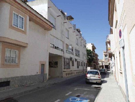 Piso en venta en Murcia, Murcia, Calle Pozo, 85.900 €, 4 habitaciones, 3 baños, 138 m2