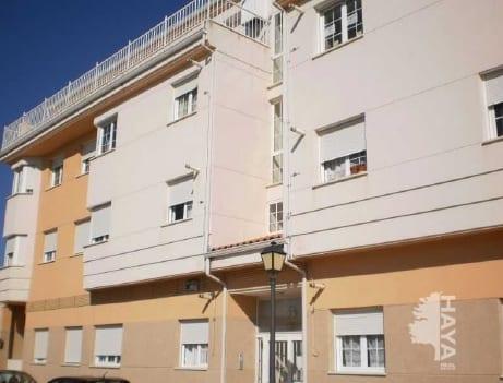 Piso en venta en Horcajo de Santiago, Cuenca, Calle Don Jose Montalvo, 42.893 €, 1 habitación, 1 baño, 101 m2