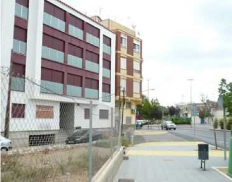 Suelo en venta en Vila-real, Castellón, Calle Alcora, 582.800 €, 2 m2