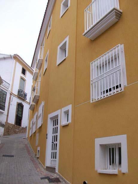 Piso en venta en La Alfoquia, Zurgena, Almería, Calle Matadero, 62.100 €, 3 habitaciones, 2 baños, 93 m2