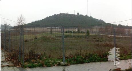 Suelo en venta en Cistérniga, Valladolid, Lugar Sector 4, 104.000 €, 655 m2