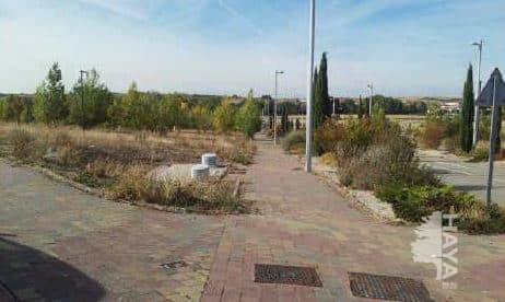 Suelo en venta en Saldaña de Burgos, Burgos, Urbanización Deportivo Golf, 46.500 €, 500 m2