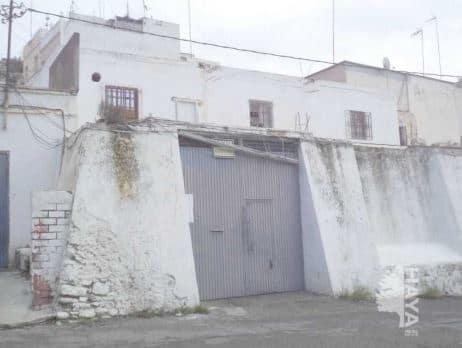 Local en venta en Las Cuevas de San Joaquín, Almería, Almería, Calle Manuel Vicente, 11.100 €, 42 m2
