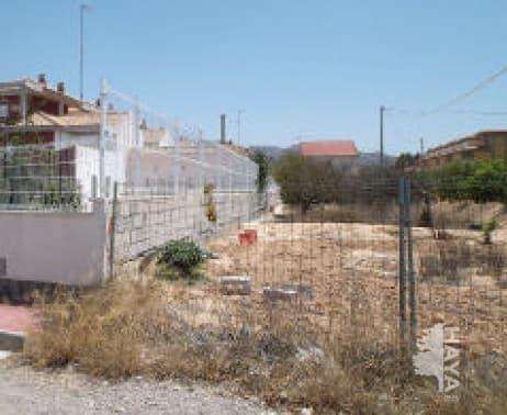 Suelo en venta en Fortuna, Murcia, Calle Polígono 19, 142.448 €, 622 m2