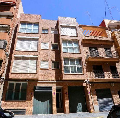 Parking en alquiler en Valencia, Valencia, Calle Esteban Ballester, 65 €, 27 m2