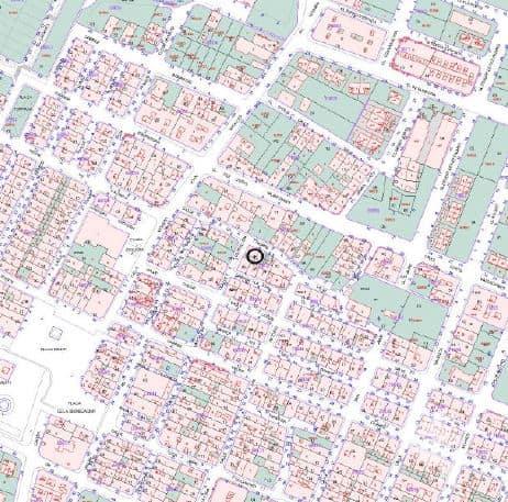 Suelo en venta en Alquerías del Niño Perdido, Castellón, Calle la Torre, 56.895 €, 237 m2
