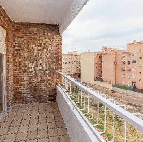 Piso en alquiler en Sant Joan D`alacant, Alicante, Calle del Mercat, 430 €, 3 habitaciones, 2 baños, 86 m2