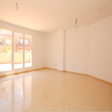 Piso en alquiler en Valencia, Valencia, Calle Esteban Ballester, 1.060 €, 1 habitación, 1 baño, 133 m2