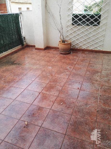 Piso en venta en Piso en Daya Nueva, Alicante, 37.751 €, 2 habitaciones, 1 baño, 72 m2