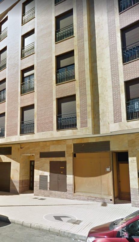 Local en venta en Villarrobledo, Villarrobledo, Albacete, Avenida Reyes Catolicos, 77.933 €, 136 m2