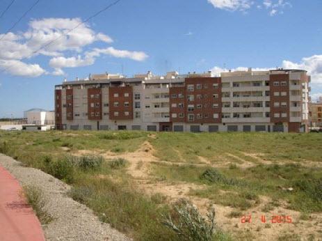 Suelo en venta en Rascanya, la Pobla de Vallbona, Valencia, Calle Virgen del Montiel, 1.000.000 €, 4578 m2