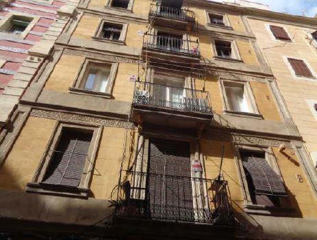 Piso en venta en Ciutat Vella, Barcelona, Barcelona, Calle L`atlantida, 192.900 €, 1 habitación, 1 baño, 36 m2