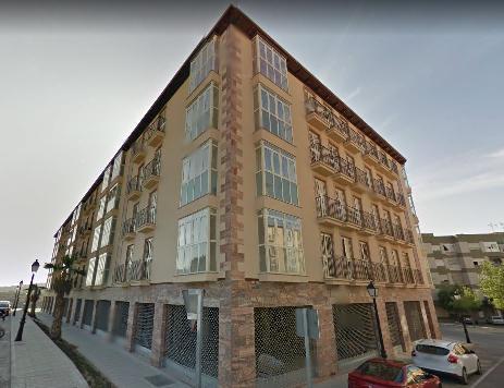 Piso en venta en Huércal-overa, Almería, Calle D. Pedro Mena Mula, 69.400 €, 2 habitaciones, 1 baño, 67 m2