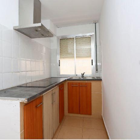 Piso en alquiler en Cullera, Valencia, Calle Madrid, 360 €, 2 habitaciones, 1 baño, 62 m2