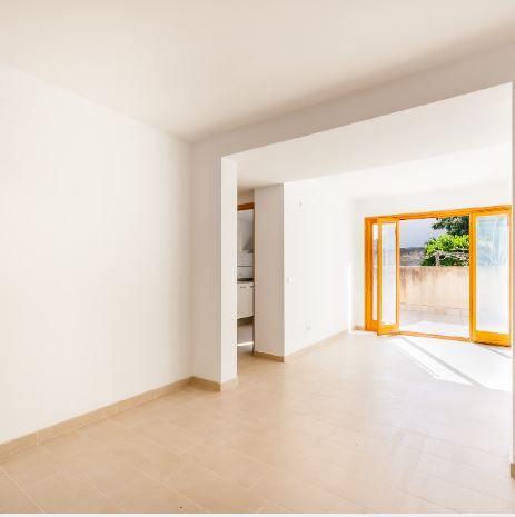 Casa en alquiler en Algaida, Baleares, Calle Sant Francesc, 685 €, 2 habitaciones, 1 baño, 107 m2