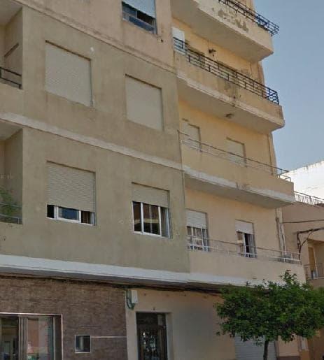 Piso en venta en Archena, Murcia, Calle Principe, 55.100 €, 2 habitaciones, 2 baños, 111 m2