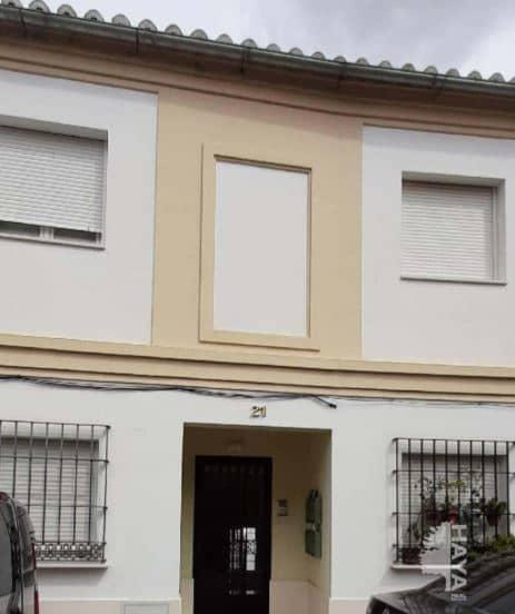 Piso en venta en Antequera, Málaga, Calle Molinilla del Carmen, 147.000 €, 3 habitaciones, 1 baño, 115 m2