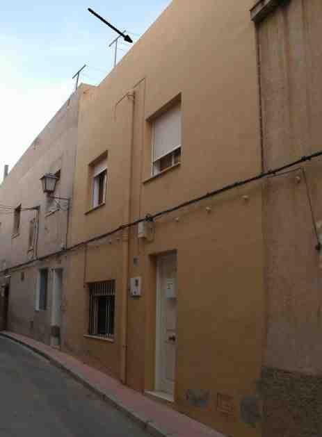 Casa en venta en Agost, Alicante, Calle Cantarerias, 81.500 €, 3 habitaciones, 2 baños, 139 m2