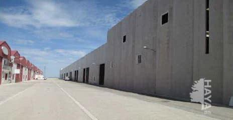 Industrial en venta en Industrial en Albacete, Albacete, 67.400 €, 498 m2