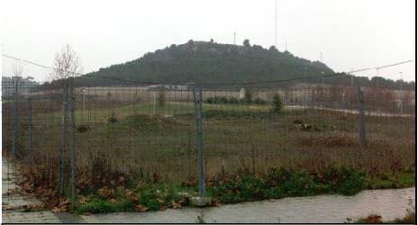 Suelo en venta en Cistérniga, Valladolid, Lugar Sector 4, 94.000 €, 627 m2