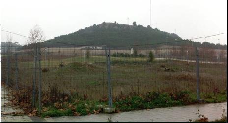 Suelo en venta en Ávila, Ávila, Lugar Sector los Tomillares, 423.000 €, 738 m2