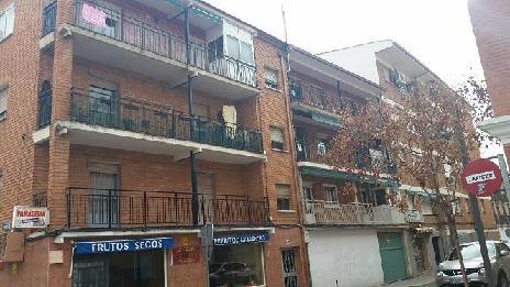 Piso en venta en Azuqueca de Henares, Guadalajara, Calle Huertas, 68.850 €, 3 habitaciones, 1 baño, 102 m2