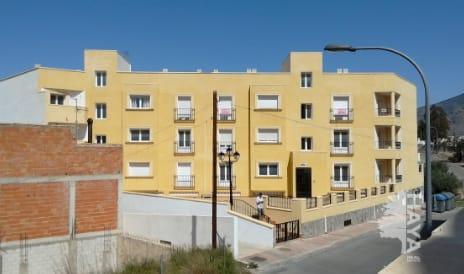 Piso en venta en Huitar Mayor, Olula del Río, Almería, Avenida de America, 63.774 €, 3 habitaciones, 2 baños, 92 m2
