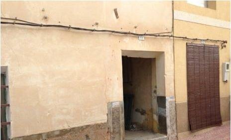 Casa en venta en Albatana, Albacete, Calle del Ramo, 14.300 €, 4 habitaciones, 1 baño, 65 m2